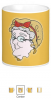 Cartoon Grandma Classic Coffee Mug