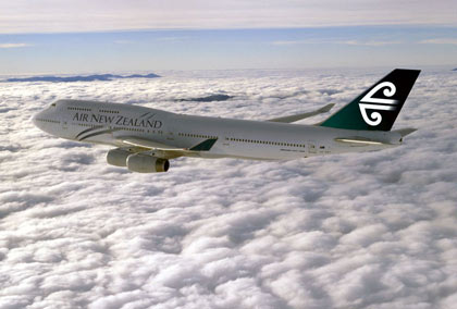 Air New Zealand had already taken steps towards a no-frills domestic airline option and it appears the cost-cutting has amounted to big dollars