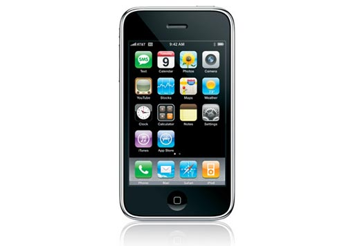 though the iPhone isn't technically a Mac, it may be the truest successor to the original Mac. Just as the first Mac revolutionized the PCs of its day, the iPhone has changed the way people look at cell phones