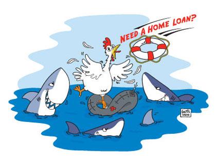 Need a home loan?