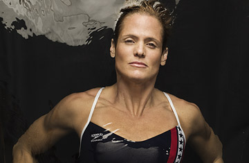 Dara Torres, United States - Swimming