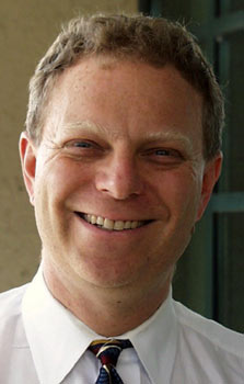 Geoffrey D. Rubin, M.D., Associate Professor of Radiology, Stanford University School of Medicine
