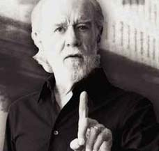 George Carlin's impact on the English language and modern culture will be felt for years to come