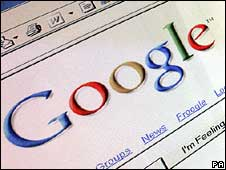 Google's new web browser is called Chrome
