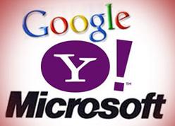 Yahoo turns down Microsoft, signs deal with Yahoo