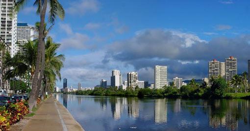 Honolulu, U.S.