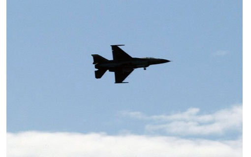 Day One: According to military reports, Israeli fighter jets dumped 100 tons of bombs in nine hours