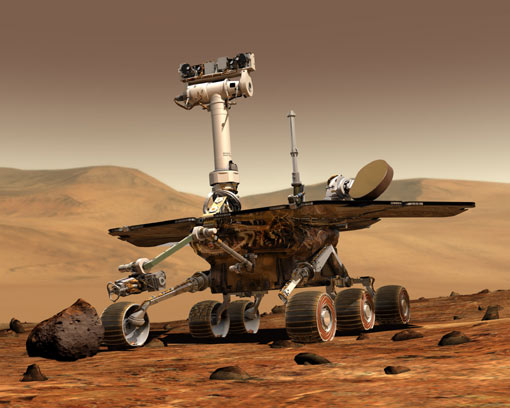 mars rover quote - photo #33