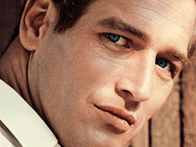 Paul Newman, legendary actor and philanthropist