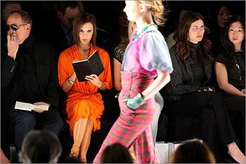 fashion buyer/designer