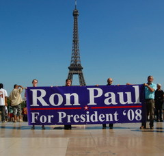 Ron Paul's supporters will fight for a speaking slot in the GOP convention