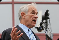 Ron Paul plans his own convention