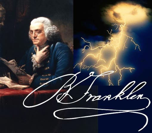 Benjamin Franklin - the man who was called 'the harmonious human multitude'