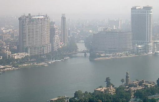 Cairo, Egypt - Cairo has air pollution levels which are anything between 10 to 100 times higher than the WHO standards. High vehicle fuel emissions, polluting urban industries and a hot and dry desert climate are causing havoc to the inhabitants of this city and their beautiful ancient monuments. For the 17 million inhabitants of this city, it is equivalent to smoking one packet of cigarette a day.