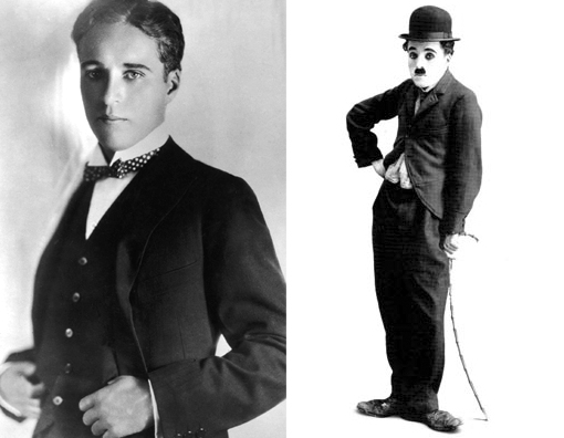 charlie chaplin 1920 movies. Charlie Chaplin without makeup