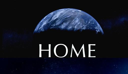 Home is a 2009 documentary by Yann Arthus-Bertrand