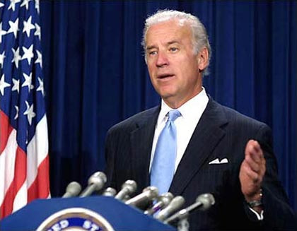 Vice President Joe Biden heads the Middle Class Task Force
