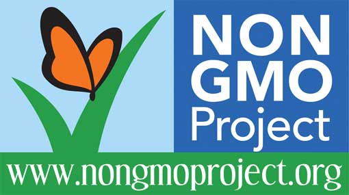 October is non-GMO Awareness Month