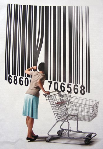 The rise of ethical consumerism is profitable for everyone. Image: C. J. Burton / Time