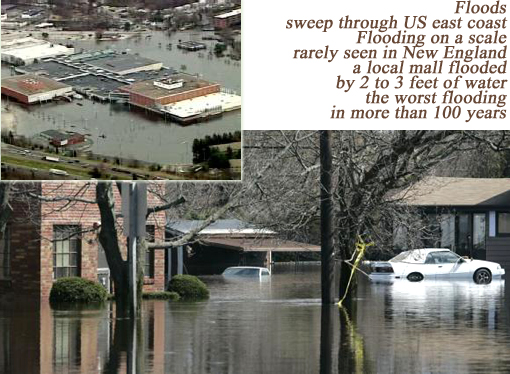 Flood Waters Swamp Local Mall, Businesses Mall Flooded By 2 To 3 Feet Of Water