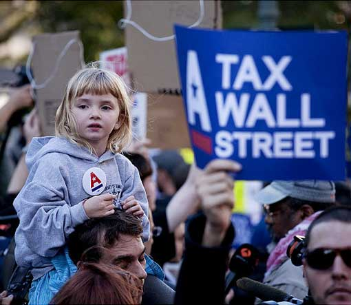 Since Occupy Wall Street began, protesters have attracted supporters in cities including Boston and Chicago as well as union members and demonstrators from all age groups.