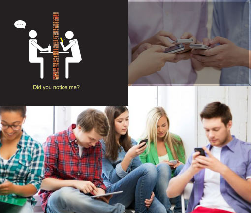 Smartphone Addiction: More Than Half Of Smartphone Owners Believe They Suffer From Nomophobia