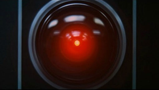 from Stanley Kubrick's movie