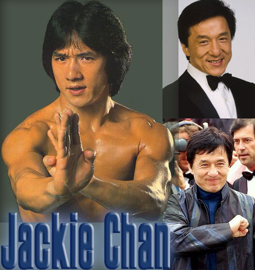 best of Jackie Chan: martial artist, actor, action choreographer, comedian, director, producer, screenwriter, entrepreneur, singer and stunt performer