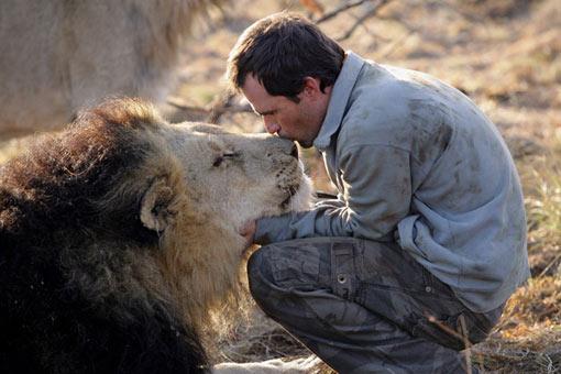 ارتباط تله پاتی بین انسان و حیوان