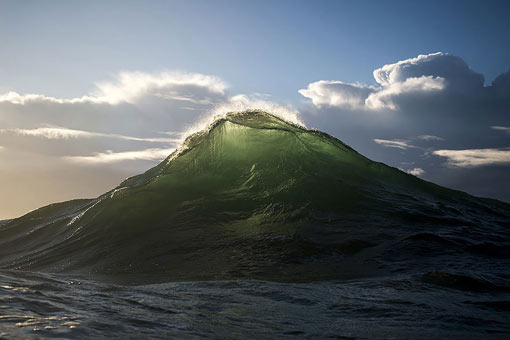 ocean photography by Ray Collins