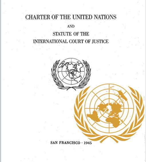 U.n. Charter Art. 51 #19