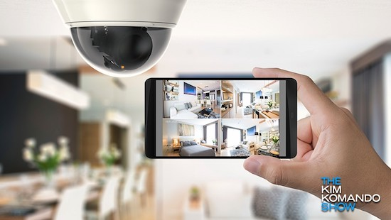 Are you being watched? Airbnb guests worry about hidden cameras, 11 percent said they have discovered one