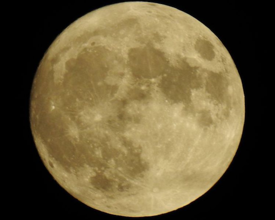 Once in a Blue Moon, full moon twice in one month - October 2020 sees first Halloween Blue Moon since WWii
