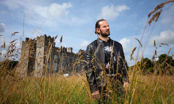 Death metal Irish baron turns 1600-acre estate into nature reserve in rewilding project over 7 years