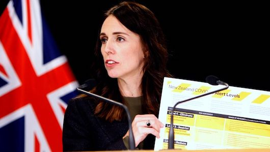 Hope! New Zealand Prime Minister announces NZ has won 'battle' against COVID-19