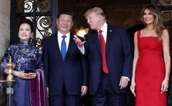 "US business groups ""encouraged that President Trump and President Xi agreed to resume trade negotiations"""