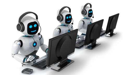 5.1 billion scam calls from robots in Nov'18 alone. Inexpensive, auto-dialed, robocalls prey on victims