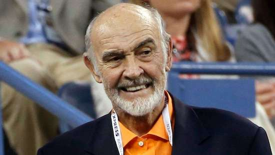 """My name is Bond, James Bond."" Thomas Sean Connery, born in Edinburgh, Scotland, on 25 Aug 1930, died in his sleep on 31 Oct 2020, aged 90, at his home in the Bahamas"